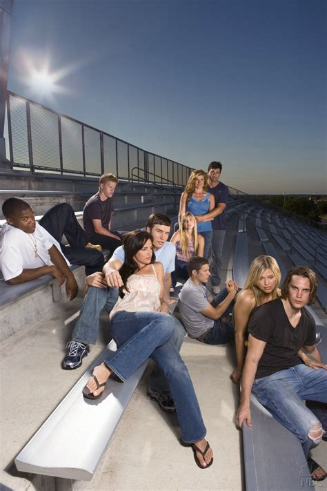 Friday Lights Cast Season 1 by Fnl Cast Friday Lights Photo 561333 Fanpop