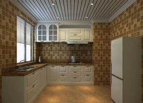 kitchen ceilings ideas ceiling design ideas for small kitchen 15 designs