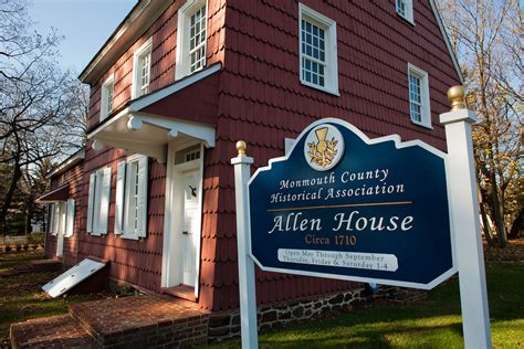 allen house 230 historical museums in new jersey njmom