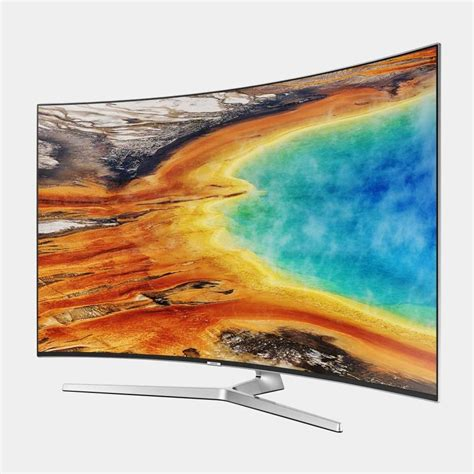 Samsung 55 Zoll Fernseher 1020 by Samsung Ue49mu9005 Televisor Curvo Suhd Hdr1000 Pqi2700