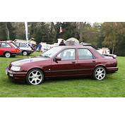 Ford Sierra Sapphire RS Cosworth 4x4 Group A 1990