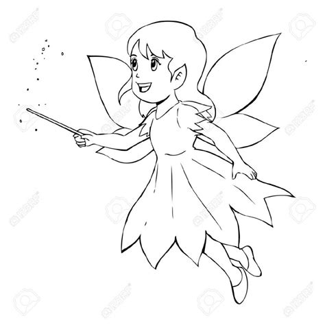 and fairies a grayscale coloring book fairies mermaids dragons and more books picture outline 97 on gallery coloring ideas with