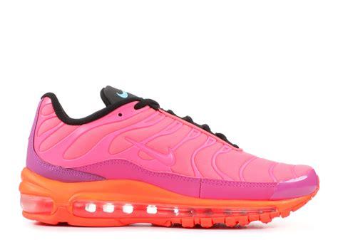 Air Max Pink air max 97 plus quot racer pink quot nike ah8144 600 racer