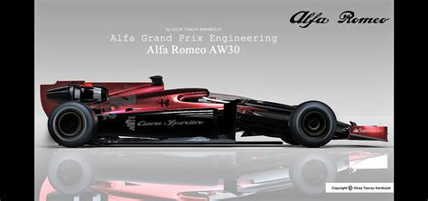 alfa romeo aw30 has 1 000 horsepower could be the future