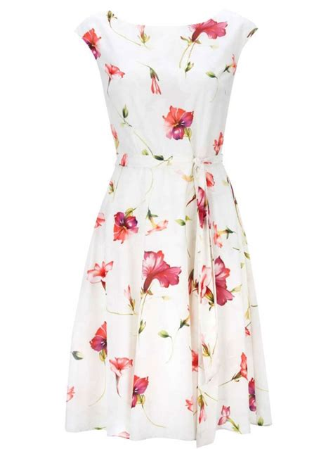 W At Wallis For Summer by Summer Dresses Floral Dress 163 45 Wallis And Home
