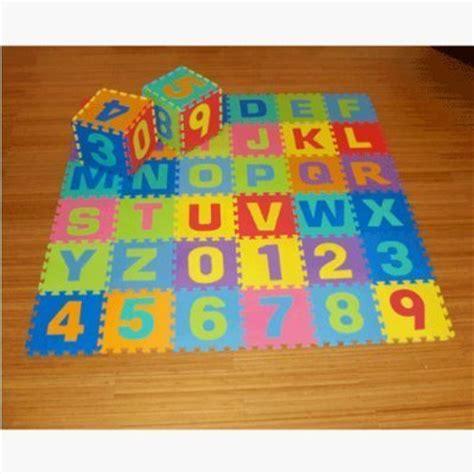 Alphabet Floor Mat Puzzle by Grace Baby Au Brand New Alphabet Number Puzzle Form