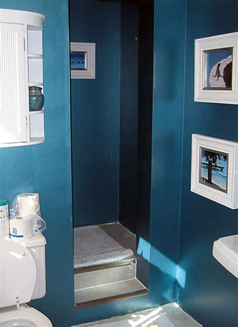 Water Only Shower by 20 Small Bathroom Ideas That Save Time And Money