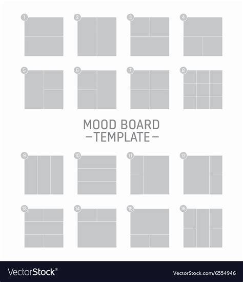 Free Moodboard Template