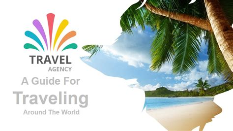 powerpoint vacation themes travel and tourism powerpoint presentation template
