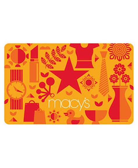 Macy Gift Cards - macy s everyday spanish en espa 241 ol e gift card gift cards macy s