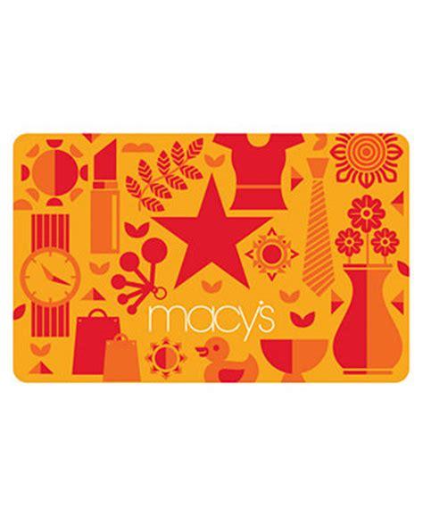 E Gift Cards Macy S - macy s everyday spanish en espa 241 ol e gift card gift cards macy s