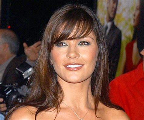 Catherine Zeta Jones Smellsof Fish by Why Catherine Plasters Hair In Caviar At 163 200 A Time
