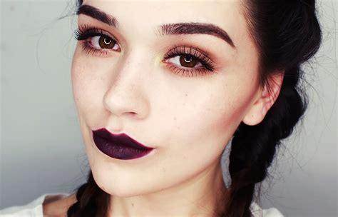 Lipstik Make Lip i makeup tutorial