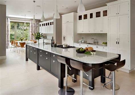 kitchen with island design ideas 70 spectacular custom kitchen island ideas home