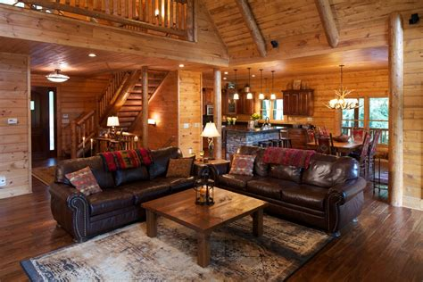 decorating ideas for log homes lovely satterwhite log homes decorating ideas for living