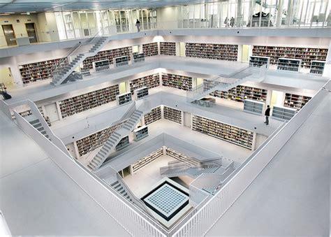 stuttgart library stuttgart s municipal library librarybuildings info