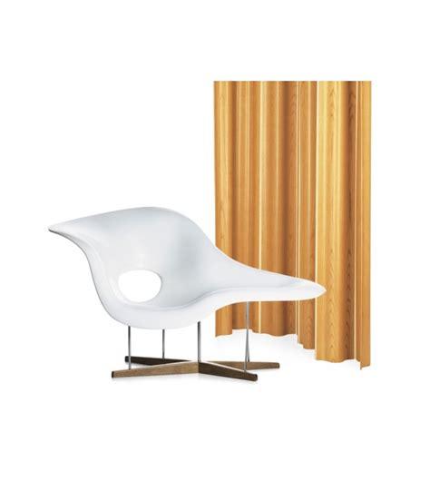 vitra chaise lounge la chaise chaise lounge vitra milia shop