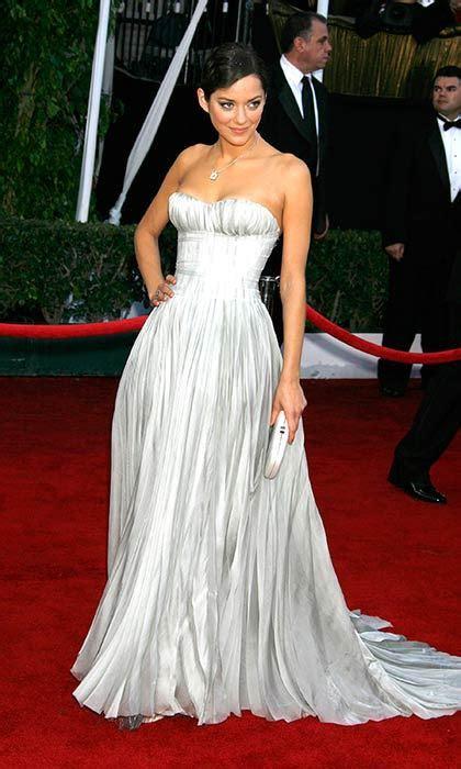 2008 Screen Actors Guild Awards The Carpet by Marion Cotillard The Oscar Winner S Tr 232 S Chic Carpet