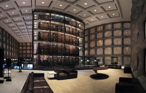 beinecke rare book and manuscript library space sizes and human behaviour interior design assist