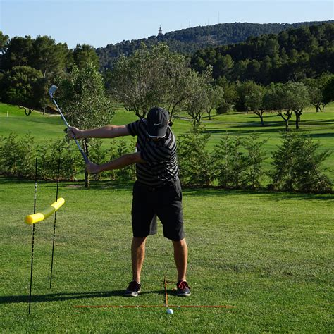 extension in the golf swing golf swing lag and release timing part i
