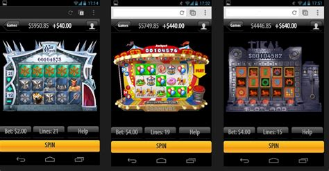 Win Money App - real money slots slotozilla