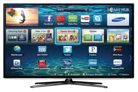 Tv Samsung Smart Tv samsung tv viewers are seeing ads injected into their own content