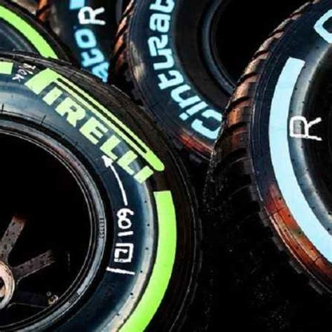 pneumatici da bagnato formula 1 pirelli arriveranno nuove gomme da bagnato
