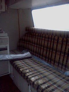 Mn 1982 Ish Scamp 13 Fiberglass Rv