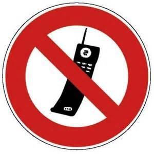 panneau de signalisation interdiction signalisation