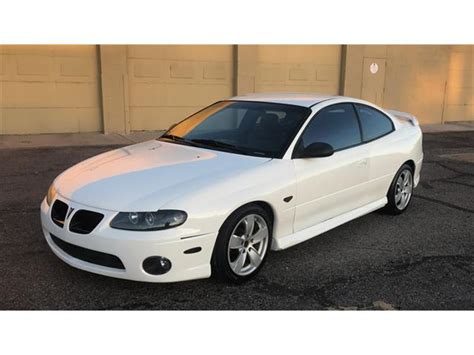 buy car manuals 2004 pontiac gto seat position control classifieds for 2004 pontiac gto 6 available