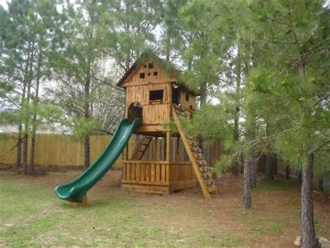 tree swing plans treehouse plans swingset just b cause