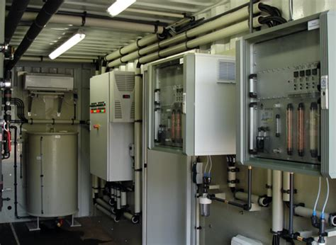 technical room installation service ts umweltanlagenbau gmbh