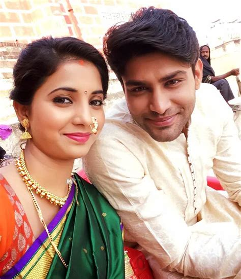 Sanjeev Serial Actor Marriage Photo