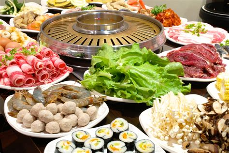 Korean Bbq And How To Use Linkedin To Grow Your Business Bbq Buffet Near Me