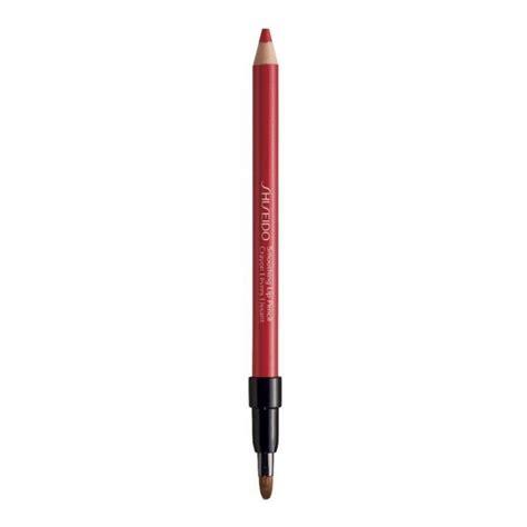 Smoothing Shiseido shiseido smoothing lip pencil 1 2 gr or310