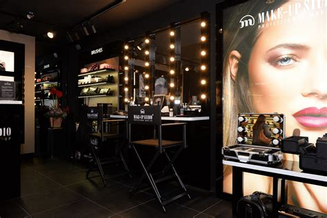 Makeup Salon makeup studio makeup vidalondon