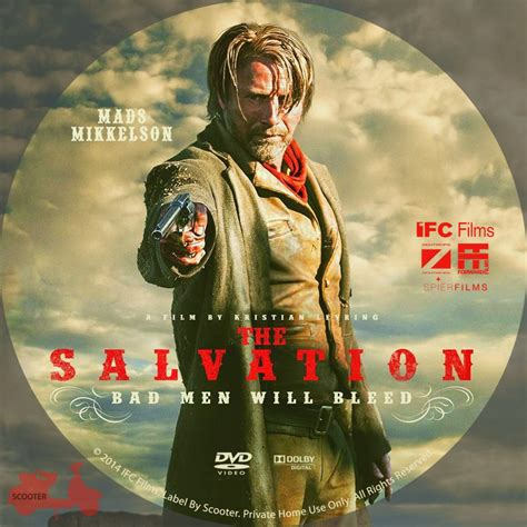 the in the salvation custom dvd labels the salvation 2014 custom label dvd covers