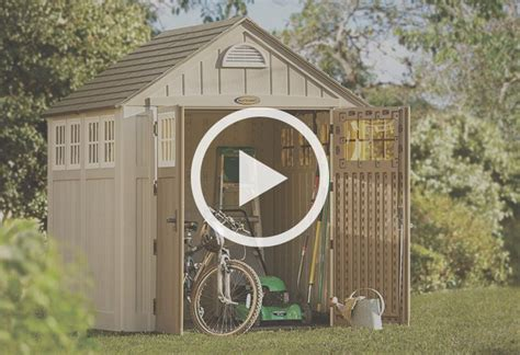 learn  outdoor installed storage solutions   home depot