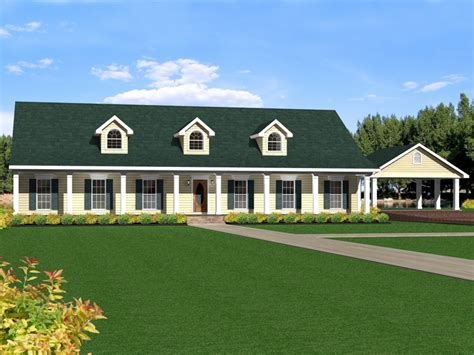 sprawling ranch house plans sprawling ranch style house plans