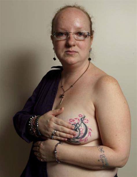 nipple tattoo star gf breast pics