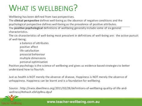Well Outlined Meaning by The Wellbeing Classroom