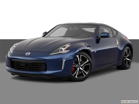 Lokey Nissan by 2018 Nissan 370z Coupe For Sale In Clearwater
