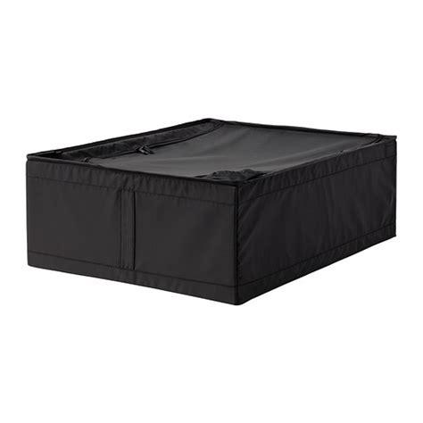 ikea skubb skubb storage case black ikea