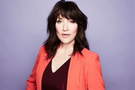 Dressing Room Pictures by Katey Sagal On Welcoming Daughter Esme Via Surrogate