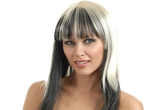 two tone hair color ideas 25 gorgeous two tone hair color ideas