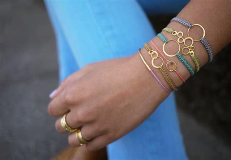 How To Make Macrame - 20 diy macram 233 bracelet patterns guide patterns