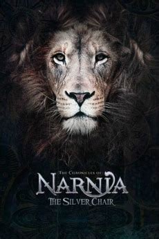 film narnia silver chair the chronicles of narnia the silver chair 2019