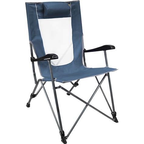 most comfortable reclining garden chair most comfortable folding chair homesfeed