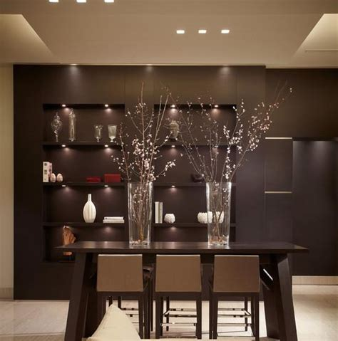 contemporary dining room table centerpieces ideas home interiors