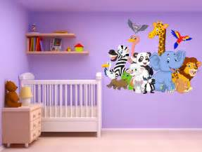 sticker mural enfant